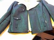 HARLEY DAVIDSON Clothing WOMENS MEDIUM LEATHER JACKET